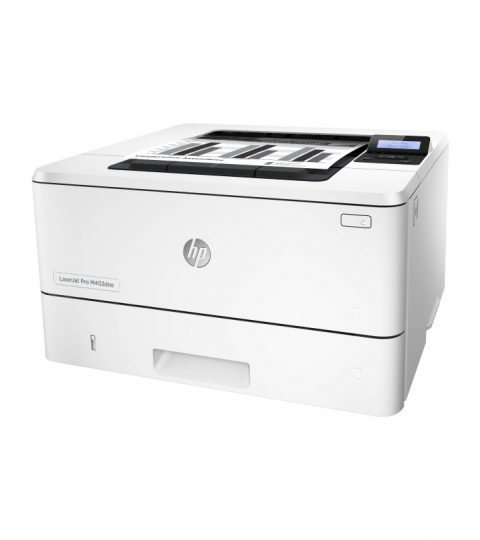 HP Laserjet Pro M402dne Mono Laser Printer
