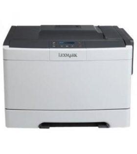 Lexmark CS317