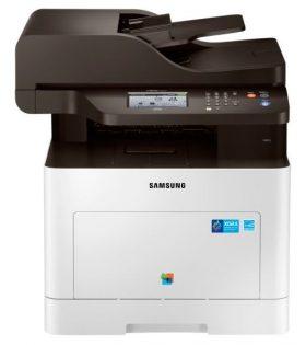 HP S-Print Samsung SL-C480FW